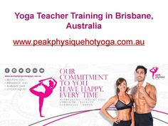 Stop wasting time running around everywhere in search for a yoga teacher training in Brisbane. Simply visit http://www.peakphysiquehotyoga.com.au/ and be with the best. http://issuu.com/peakphysique0/docs/yoga_teacher_training_in_brisbane___c7885ce2bcfcf3?workerAddress=ec2-54-173-44-192.compute-1.amazonaws.com