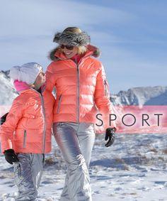 Cant wait for winter and my new @Skea #ski fashion for our luxury ski trips!  www.luxuryskitrips.com