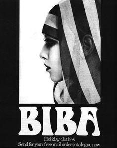 1970s Advertisement.