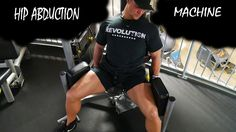 Target The Glutes With Hip Abductions!