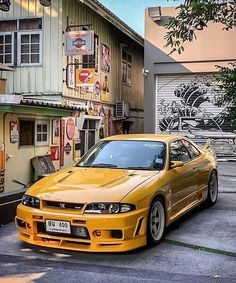 nissan skyline gt-r - Autos Online Nissan Skyline Gt R, Skyline Gtr R34, Hot Cars, Sexy Cars, Nissan R33, Best Jdm Cars, Street Racing Cars, Tuner Cars, Japan Cars