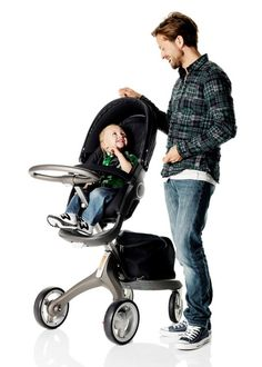 July competition – win the first V3 Stokke Xplory pram in Australia, worth $1800