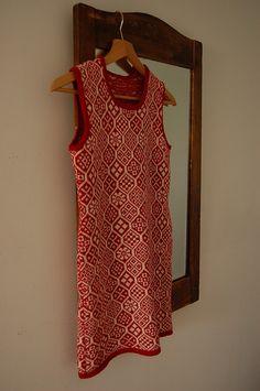 Ravelry: Sparkle! Dress by Shirley Paden