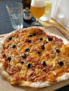 Italienischer Pizzateig, ein schönes Rezept aus der Kategorie Grundrezepte. Bewertungen: 1.873. Durchschnitt: Ø 4,7.