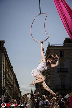 tumblr+circus | circus | Tumblr | Aerial