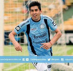 Se cayó lo de Velázquez a Aldosivi y seguirá en Belgrano este 2016. by