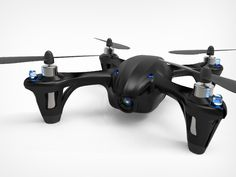 Pre order exclusive: Over 50% off the Limited Edition Black Hawk Drone