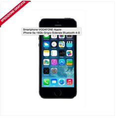 Sconto iPhone 5s 16 GB: 459 euro su eBay in tutte le colorazioni