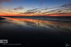 September night at the beach by HansHolz #fadighanemmd