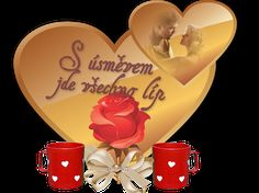 S úsmevom ide všetko lepšie :) Good Morning, Lips, Blog, Buen Dia, Bonjour, Blogging, Good Morning Wishes