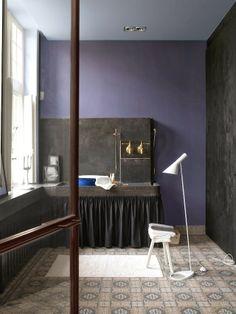 Bath Mood    French By Design
