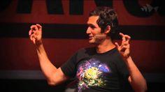 Jason Silva - Psychedelic Drugs