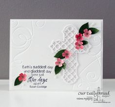 Earth's Gladdest Day by YoursTruly - Cards and Paper Crafts at Splitcoaststampers