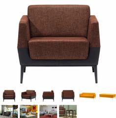 Coalesse   Visalia Lounge