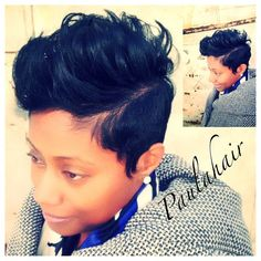 paulahair @paulahair The Hawk is out i...Instagram photo | Websta (Webstagram)