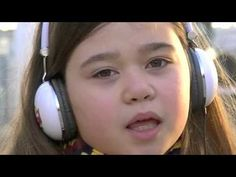 Firework - Katy Perry cover by Frankee, age 10 ( Danse avec les stars/TF1 : Elsa et Quentin) - YouTube