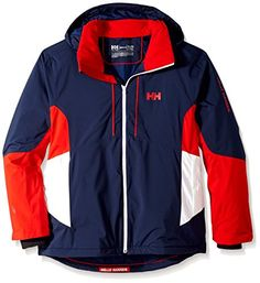 Helly Hansen Men's Accelerate Ski Winter Jacket  http://www.allmenstyle.com/helly-hansen-mens-accelerate-ski-winter-jacket/
