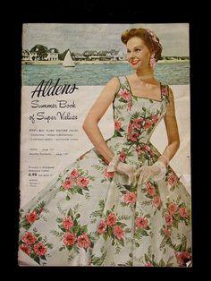 1954 Aldens catalog