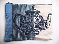 Tara Badcock's machine embroidery