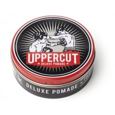 Crema Per Capelli Uppercut Deluxe Super Strong - Tattoo Supply: Ingrosso forniture per tatuatori firmato Micromutazioni