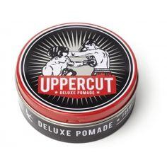 Crema Per Capelli Uppercut Deluxe Super Strong - Tattoo Supply: Ingrosso forniture per tatuatori firmato Micromutazioni