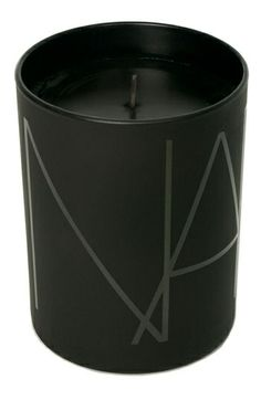 Candle by NARS #home #accessories