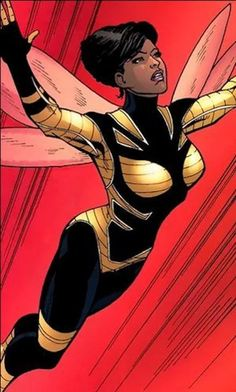 If you haven't already noticed, Marvel led the charge with the first black superheroes creating the majority of the ones I've listed. In 1976 DC finally created their first black female superhero… Black Characters, Comic Book Characters, Comic Book Heroes, Comic Character, Comic Books Art, Superhero Characters, Comic Art, Comic Pics, Female Characters