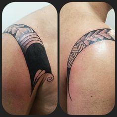 Black solid style ... Free-hand  Lorinho Nust Custom Tattoos BH  Contatos: (31) 9477-4781 = whatsapp ou lorinhotattoonust@gmail.com