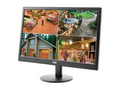 Monitor AOC LCD E970SWN 18,5- PolovicneCeny.sk Monitor, Electronics, Consumer Electronics