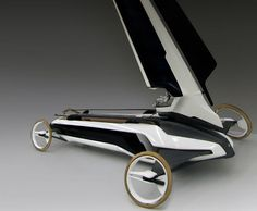 VW Auriga by Oliver Hubertus