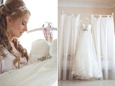 утро невесты #wedding #summer #bride