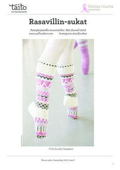 Knitting Socks, Hand Knitting, Knit Socks, Leg Warmers, Mittens, Knit Crochet, Diy And Crafts, Koti, Crochet Ideas