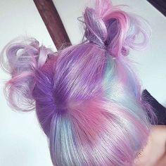 Pastel Ponies  @scissorette