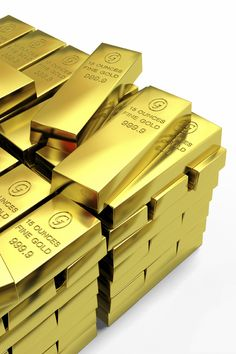 Gold futures lost sheen on Thursday as investors and speculators cut risky bets in the precious metal ahead of the US payrolls numbers . Gold Money, My Money, Cash Money, Gold Futures, Rose Croix, Gold Bullion Bars, I Love Gold, Minerals, Finance