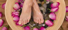 Remedios caseros para pies cansados
