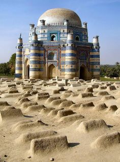 Tomb of Bibi Jawindi   HOME SWEET WORLD