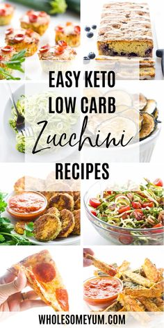 Low Carb Zucchini Recipes, Low Carb Food List, Low Carb Recipes, Soup Recipes, Healthy Recipes, Asparagus Pasta, Asparagus Recipe, Split Pea Soup Recipe, Food Substitutions