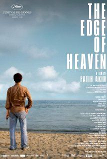 The Edge of Heaven (2007)  R  Rated 7.9    A Turkish man travels to Istanbul to find the daughter of his father's former girlfriend. (Fast forward past the R rating.  It is a good story with an unsatisfactory ending--expected.)