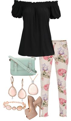 """""""Untitled #1016"""" by eclare887 on Polyvore"""