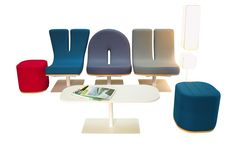 QUEST guest chairs at entrance?  Collections - TABISSO Design Furniture