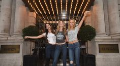 Karlie Kloss - Victoria's Secret Angels at The London Edition Hotel