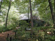 Eloise Butler Wildflower Garden and Bird Sanctuary - Public Gardens of Minnesota