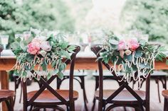 How to Decide Between Full-Service and Partial Wedding Planning - Southern Weddings Wedding Chair Decorations, Wedding Chairs, Best Wedding Planner, Wedding Planning, Outdoor Wedding Inspiration, Wedding Ideas, Event Signage, Ceremony Programs, Southern Weddings