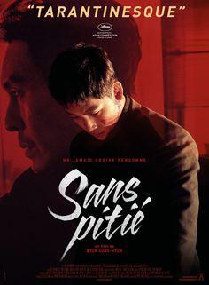 Cannes 2017 Sans Pitié (2017) de Sang-Hyun Byun Présenté en hors compétition au Festival de Cannes 2017 Sans Pitié de Sung-Hyun Byun nous arrive tout droit de la Corée du Sud pour nous livrer un film fun qui tranche radicalement avec la sélection cannoise. Notre avis et critique. Synopsis : Jae-ho (Kyung-Go Sol) qui se rêve chef de gang fait la loi en Cet article Cannes 2017 Sans Pitié (2017) de Sang-Hyun Byun est apparu en premier sur http://ift.tt/1EZIAvs.