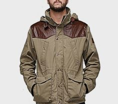 Lakefield Jacket by Penfield.
