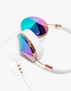 Frends / Taylor Headphones, These headphones are too glam for words