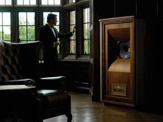 Tannoy Prestige dealership with Audio Note, the only one in North America. Stereo Passion International done right.