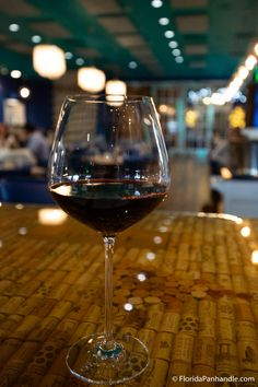 Any wine lovers in the house? Check out Vin'tij Wine Boutique and set aside some time to find the perfect bottle to add to your personal collection! Fine Dining in Destin: Treat Yourself to an Upscale Meal