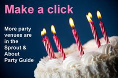 Sprout & About Party Guide