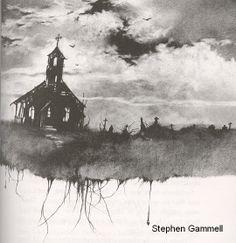 Stephen Gammell